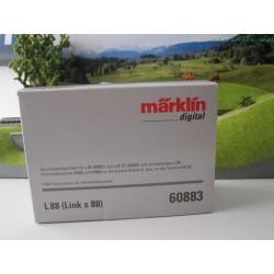 Marklin 60883 L88 (link S 88)
