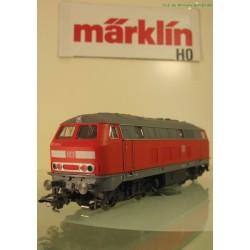 Marklin BR216 Digitale MFX...