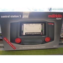 Marklin 60216 Central...
