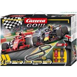 Carrera Go racebaan Max...