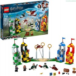 Lego 75956 Harry Potter...