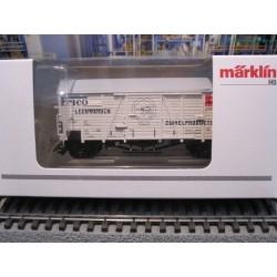 Marklin 48831 Rivella wagon NS