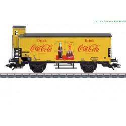 Marklin 48936 NS wagon Coca...