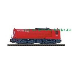 Piko 52691 locomotief