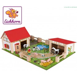 Eichhorn 100004308 boerderij