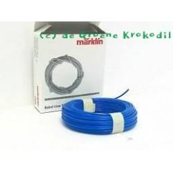 Marklin 7101 blauwe kabel...
