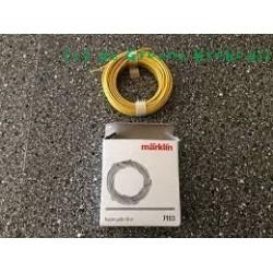 Marklin 7103 gele kabel 10...