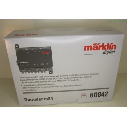 Marklin 60842 M84 decoder