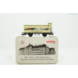 Marklin 48217 wagon