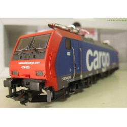Marklin SBB Cargo...