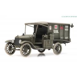 Artitec 6870308 T-Ford...