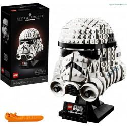 Lego 75276 stormtrooper...