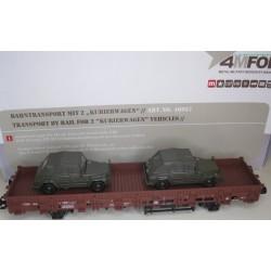 Marklin 46957 set 4MFOR