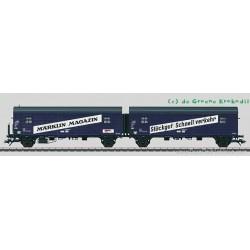 Marklin 48510 wagonset...