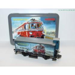 Marklin 48215 wagon