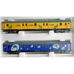 Marklin 41574 wagonsets