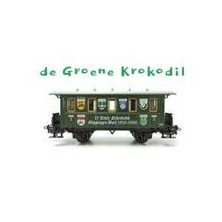 Marklin 4107.004 wagon