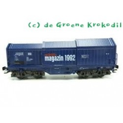 Marklin 84693 wagon