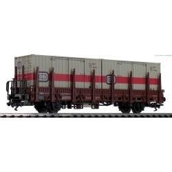 Marklin 48697 Eurotrain wagon