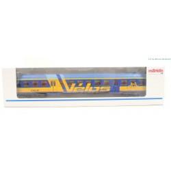 Marklin 41262 Velos wagon