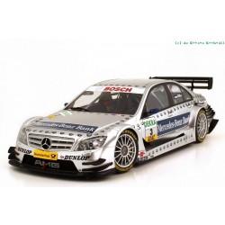 Mercedes-Benz DTM schaal 1:...