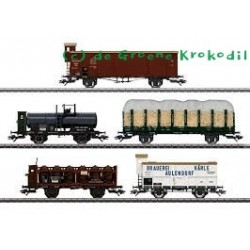 Marklin 45175 wagonset