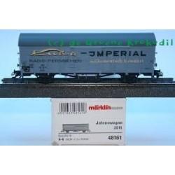 Marklin 48161 wagon