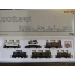 Marklin 45102 wagonset