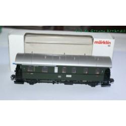 Marklin 4313 wagon donderbus