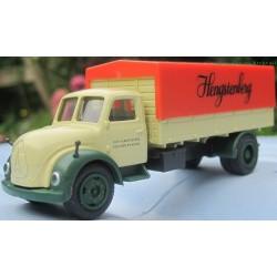 Marklin vrachtwagenmodel H0...