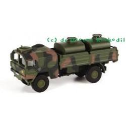 Schuco 452636400 MAN Truck...