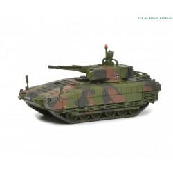 Schuco 452642100 ATV Puma...
