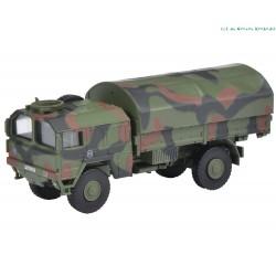 Schuco 452625900 MAN Truck...
