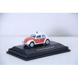 Volkswagen Kever brandweer...