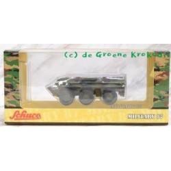 Schuco 452635800 Fuchs Armour