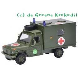 Schuco 452625500 WOLF G...