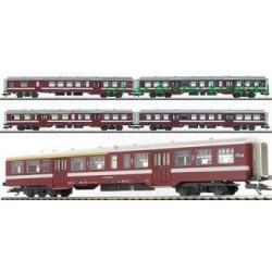 Marklin 43543 NS wagonset