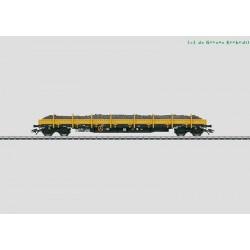 Marklin 47024 wagon EUROTRAIN