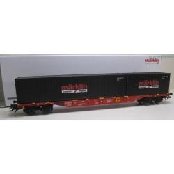 Marklin 47133 wagon Sgns 691