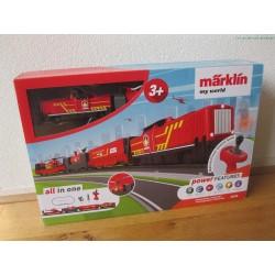 Marklin 29340 Complete...