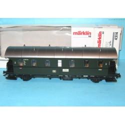 Marklin 4314 donderbus wagon