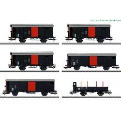 Marklin 46050 wagonset