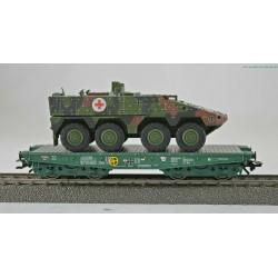 Marklin 48790 wagon met...
