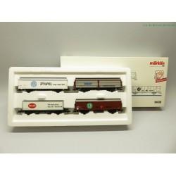 Marklin 84578 wagonset...