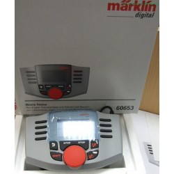 Marklin 60653 mobile station