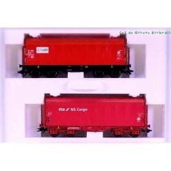 Marklin 47208 NS Cargo...