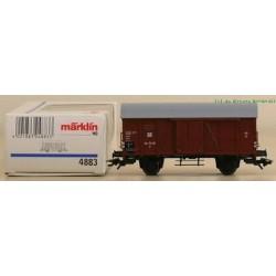Marklin 4883 DR wagon