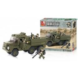 Sluban B0301 Army
