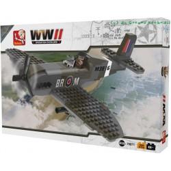 Sluban Spitfire M38-70071...