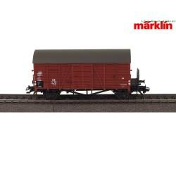 Marklin DB wagon uit...
